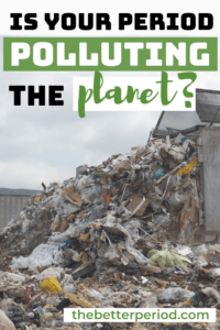 period polluting planet