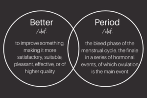 better period defined